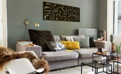 70 Living Room Painting Ideas Make It Alive With MAGIC 26