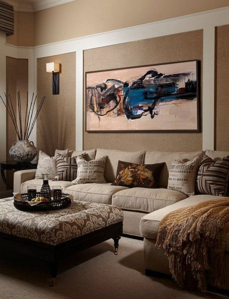 70 Living Room Painting Ideas Make It Alive With MAGIC 42