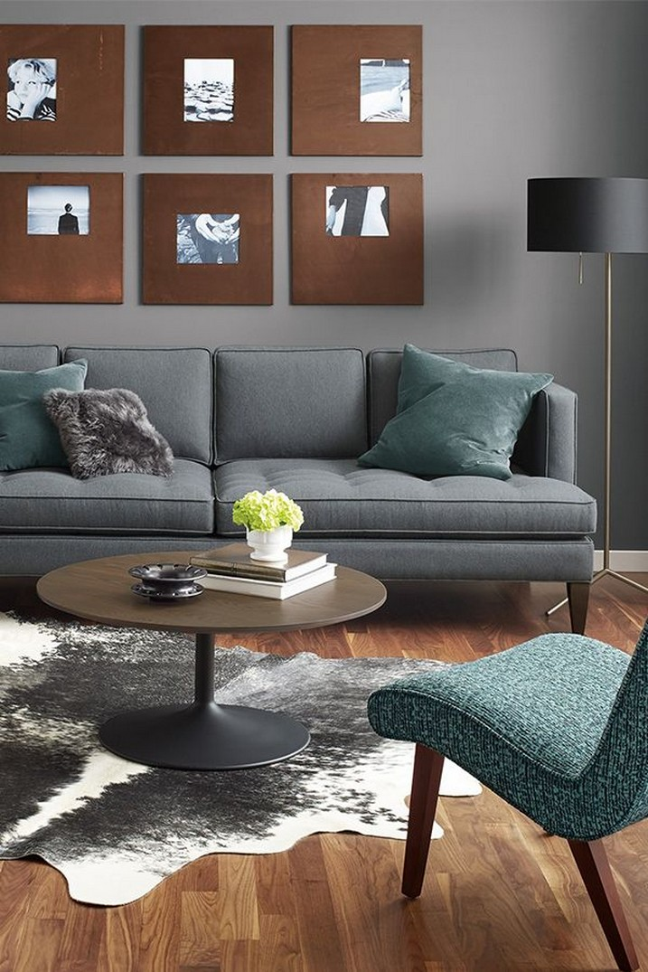 70 Living Room Painting Ideas Make It Alive With MAGIC 46