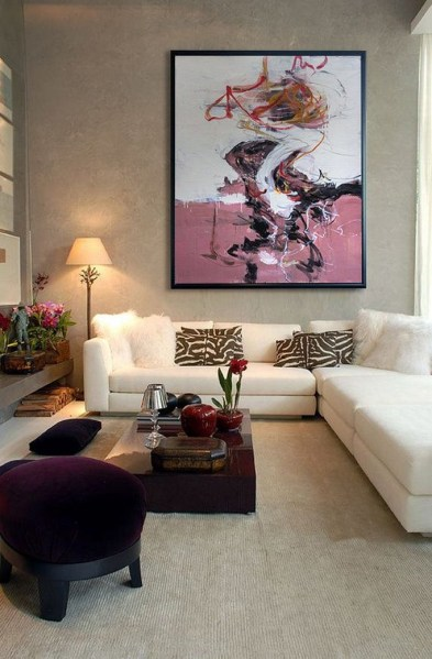 70 Living Room Painting Ideas Make It Alive With MAGIC 5