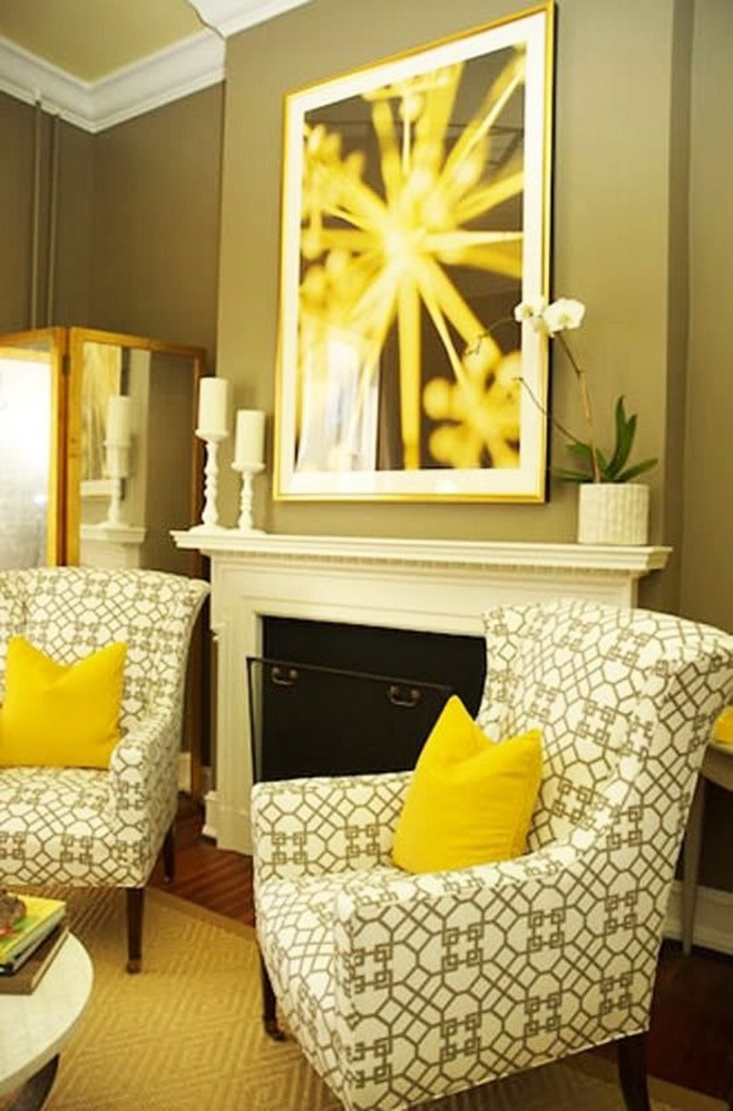 70 Living Room Painting Ideas Make It Alive With MAGIC 62