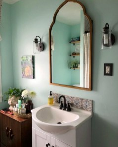 70 top bathroom makeover on a budget 27