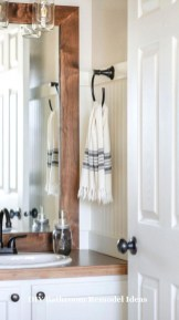 70 top bathroom makeover on a budget 28