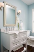 70 top bathroom makeover on a budget 36