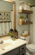 70 top bathroom makeover on a budget 37