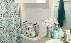 70 top bathroom makeover on a budget 39