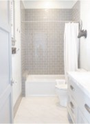 70 top bathroom makeover on a budget 47