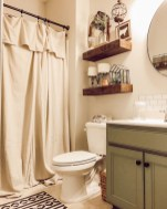 70 top bathroom makeover on a budget 57