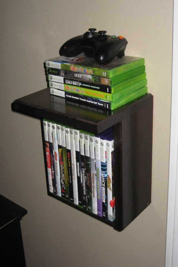 73 Most Popular Video Game Room Furniture Decor-939