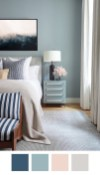 80 Most Popular Cozy Living Room Colors - Five (5) Tips to Create A Perfectly Casual It-87