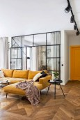 80 Most Popular Cozy Living Room Colors - Five (5) Tips to Create A Perfectly Casual It-109