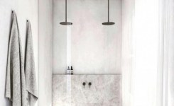 91 Top Choices Luxury Bathrooms Accessories Ideas For You 19