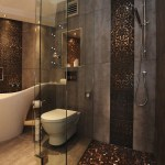 97 luxury walk in shower remodel ideas 13