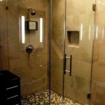 97 luxury walk in shower remodel ideas 29