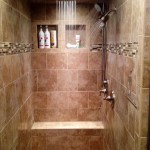 97 luxury walk in shower remodel ideas 47