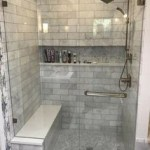 97 luxury walk in shower remodel ideas 60