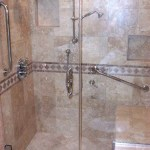 97 luxury walk in shower remodel ideas 63