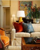 A 3 Step Interior Design Guide For Your Living Room Like 43 Following Living Room Decorating Ideas 2