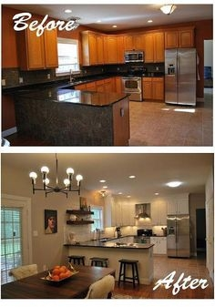 10 Tips Most Popular Renovation Kitchen On A Budget 2326