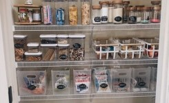 19 Amazing Kitchen Decoration Ideas Some Organizing Tricks And Storage Ideas You Can Implement At Home 9
