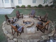 24 Backyard Fire Pit Ideas Landscaping Create A Relaxing Retreat With A Beautiful Firepit 18