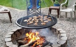 24 Backyard Fire Pit Ideas Landscaping Create A Relaxing Retreat With A Beautiful Firepit 23