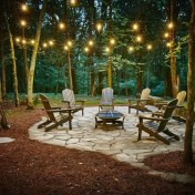 24 Backyard Fire Pit Ideas Landscaping Create A Relaxing Retreat With A Beautiful Firepit 3