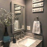 33 Amazing Bathroom Remodeling Ideas On A Budget 29