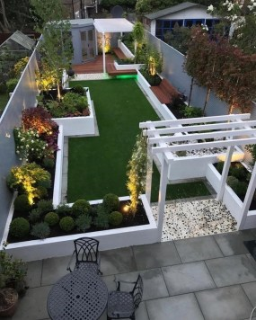 33 Great Backyard Landscaping Ideas To Green Your Garden 17