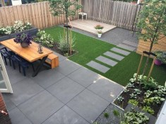 33 Great Backyard Landscaping Ideas To Green Your Garden 27