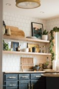 35 Kitchen Shelves Ideas That Make Your Kitchen Look Neat Tips On How To Choose The Right Unit 10