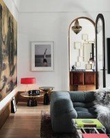 36 Most Popular Living Room Colors Ideas - Inspiration to Beautify Your Living Room 2711