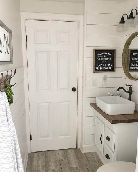 37 Amazing Master Bathroom Remodel Decorating Ideas Tips On Preparing Yourself For The Cost Of Remodeling 29