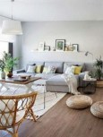 38 Most Popular Modern Living Room Decoration Ideas That Look Comfortable 15