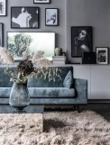 38 Most Popular Modern Living Room Decoration Ideas That Look Comfortable 25