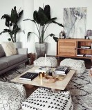38 Most Popular Modern Living Room Decoration Ideas That Look Comfortable 30