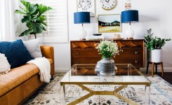 38 Most Popular Modern Living Room Decoration Ideas That Look Comfortable 5
