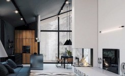 40 Inspiration Ideas Of The Most Popular Modern Living Room Ideas With Easy Tips To Redecorate Your Living Room 21