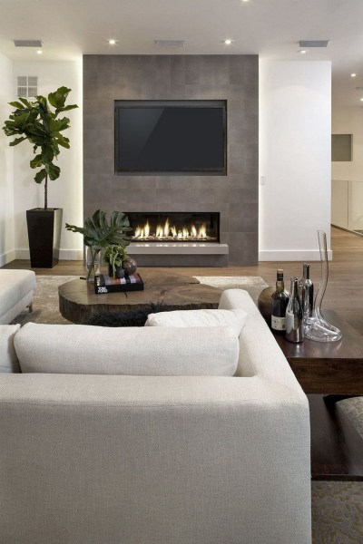 40 Inspiration Ideas Of The Most Popular Modern Living Room Ideas With Easy Tips To Redecorate Your Living Room 30