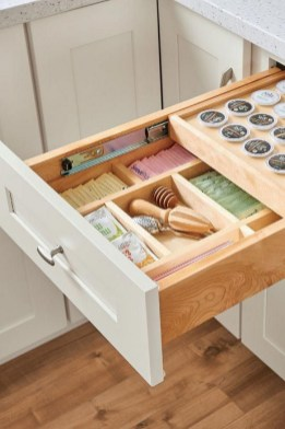 46 Most Popular Kitchen Organization Ideas And The Benefit It 25