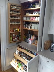 46 Most Popular Kitchen Organization Ideas And The Benefit It 32