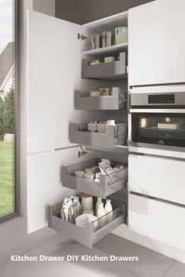 46 Most Popular Kitchen Organization Ideas And The Benefit It 38
