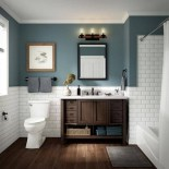 47 Best Master Bathroom Remodeling On A Budget Ideas 15