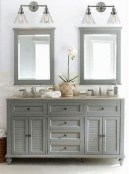 47 Best Master Bathroom Remodeling On A Budget Ideas 26