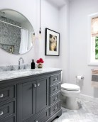 47 Best Master Bathroom Remodeling On A Budget Ideas 37