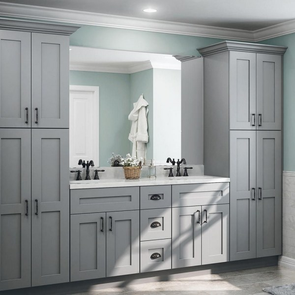 47 Best Master Bathroom Remodeling On A Budget Ideas 46