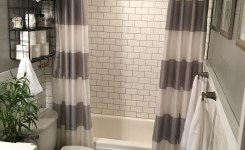 47 Best Master Bathroom Remodeling On A Budget Ideas 5