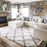 50 Inspiring Pictures Of Elegant Living Room Design Ideas Here Are Quick Tips For Decorating Them 11