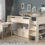 55 Model Bedroom Furniture Design Ideas For Small Functional Spaces 35
