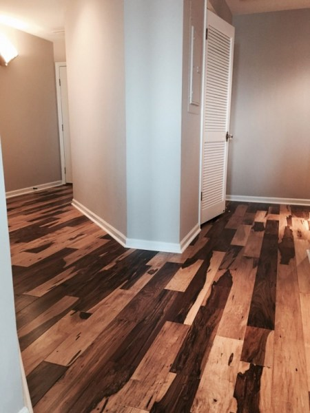 56 Sample Model Most Popular Wood Flooring - Hardwood, Engineered Wood, or Laminate Your Choice? 2342